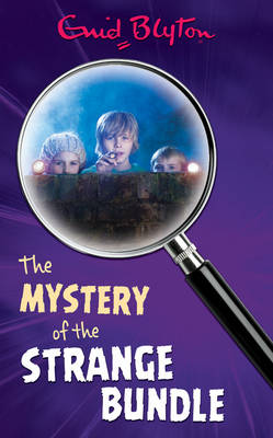 The Mystery of the Strange Bundle - Mystery S. No.10 (Paperback)