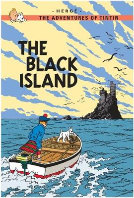 Image result for the black island