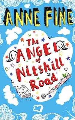 The Angel of Nitshill Road (Paperback)