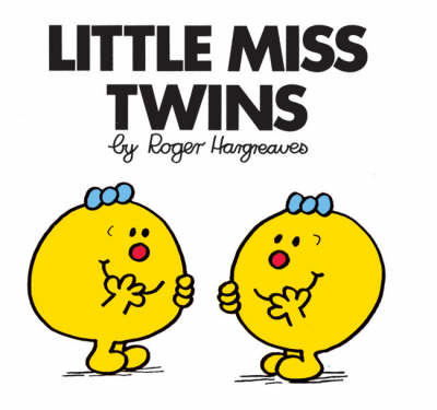 Little Miss Twins - Little Miss Classic Library 12 (Paperback)