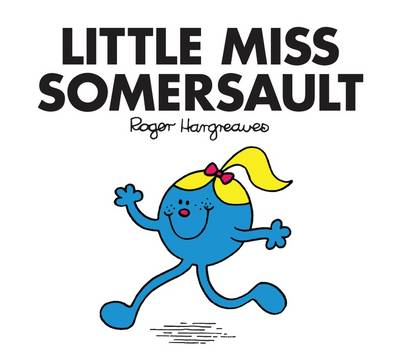 Little Miss Somersault - Little Miss Classic Library (Paperback)