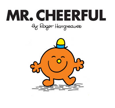Mr. Cheerful - Mr. Men Classic Story Books 43 (Paperback)