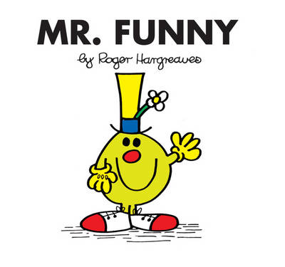 Mr. Funny - Mr. Men Classic Library 18 (Paperback)