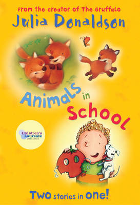Animals in School: Red Banana - Banana Books (Paperback)