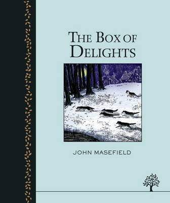 The Box of Delights (Hardback)
