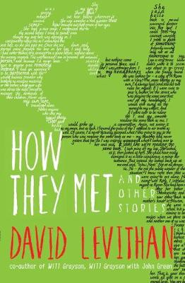How They Met and Other Stories (Paperback)