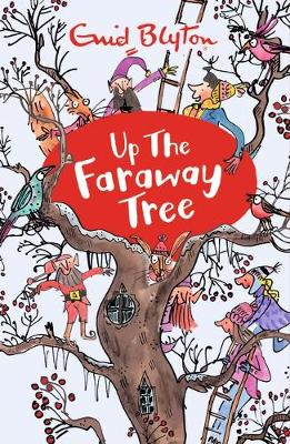 Up the Faraway Tree (Paperback)