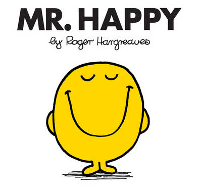Mr. Happy - Mr. Men Classic Library (Paperback)