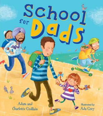 School for Dads (Paperback)