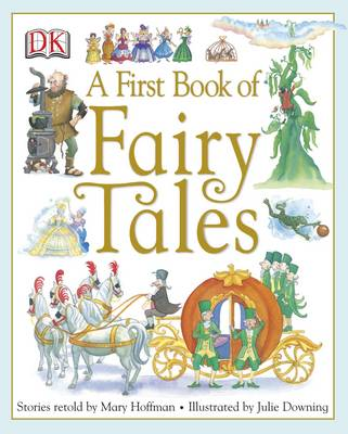 A First Book of Fairy Tales (Hardback)