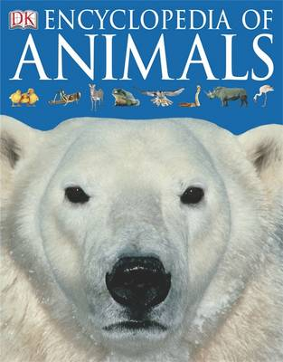 Encyclopedia of Animals (Paperback)