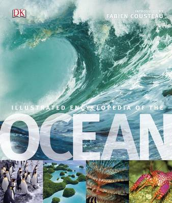 Illustrated Encyclopedia of the Ocean (Hardback)