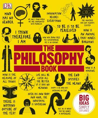 The Philosophy Book - Big Ideas (Hardback)