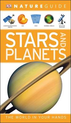 Nature Guide Stars and Planets (Paperback)