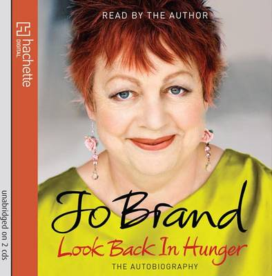 Look Back in Hunger (CD-Audio)