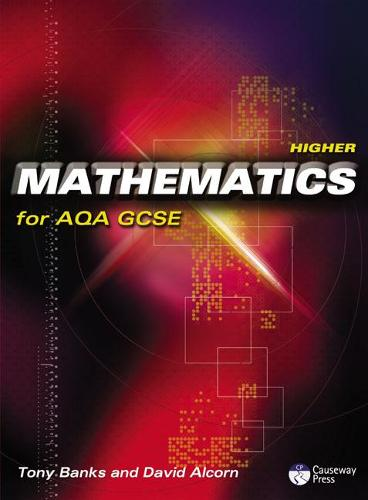 Higher Mathematics for AQA GCSE: Linear (Paperback)