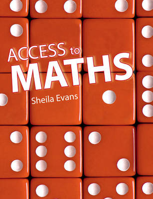 Access to Maths (Paperback)
