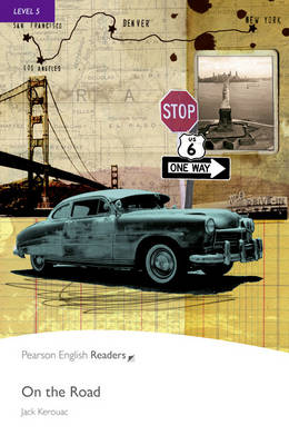 On the Road: Level 5 - Penguin Readers (Graded Readers) (Paperback)