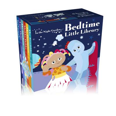 In the Night Garden: Bedtime Little Library - In the Night Garden 116 (Multiple copy pack)
