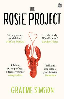The Rosie Project: Don Tillman No. 1 - Don Tillman (Paperback)