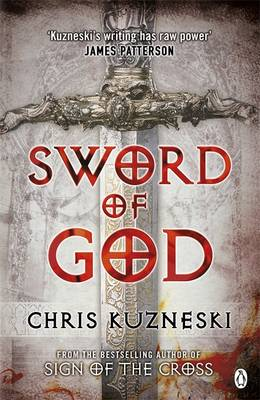 Sword of God - Jonathon Payne & David Jones 3 (Paperback)