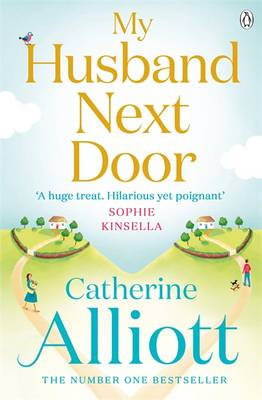 My Husband Next Door (Paperback)