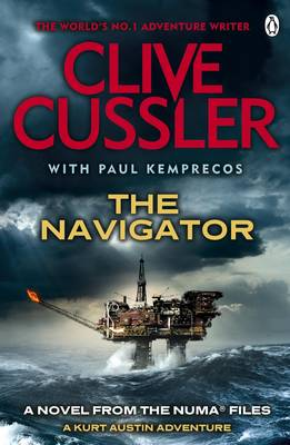 The Navigator - The NUMA Files 7 (Paperback)