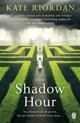 The Shadow Hour (Paperback)