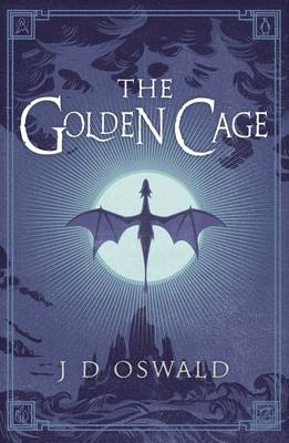 The Golden Cage: The Ballad of Sir Benfro Book 3 - Ballad of Sir Benfro 3 (Paperback)