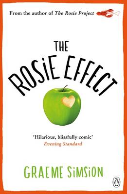 The Rosie Effect - Don Tillman (Paperback)