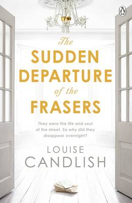 The Sudden Departure of the Frasers (Paperback)