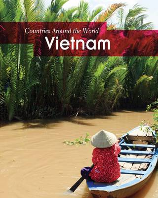 Vietnam - Countries Around the World (Hardback)