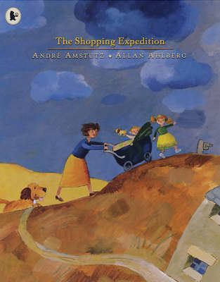 The Shopping Expedition (Paperback)