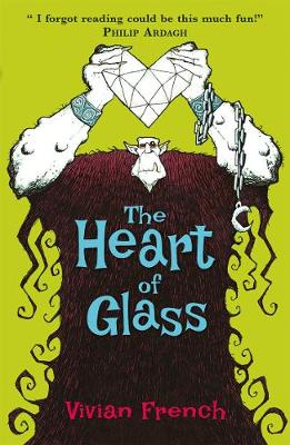 Heart of Glass: The Third Tale from the Five Kingdoms - Tales from the Five Kingdoms (Paperback)