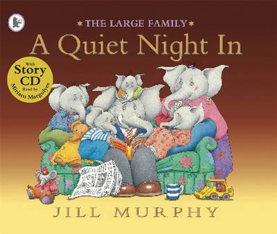 A Quiet Night in (Paperback)