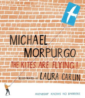 The Kites are Flying! (Paperback)