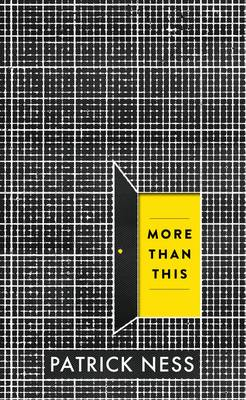 More Than This (Hardback)