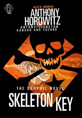 Skeleton Key Graphic Novel (Paperback)