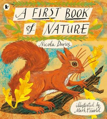 A First Book of Nature (Paperback)