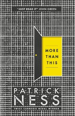 More Than This (Paperback)