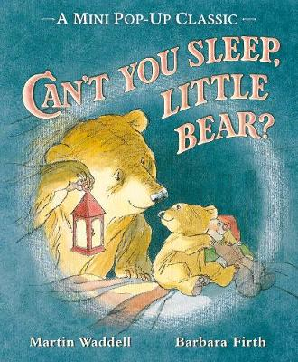Can't You Sleep, Little Bear? - Can't You Sleep, Little Bear? (Hardback)