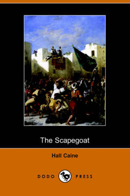 The Scapegoat (Dodo Press) (Paperback)