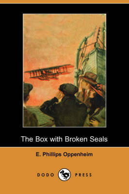 The Box with Broken Seals (Dodo Press) (Paperback)