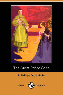 The Great Prince Shan (Dodo Press) (Paperback)