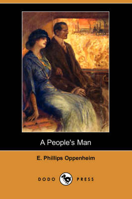 A People's Man (Dodo Press) (Paperback)