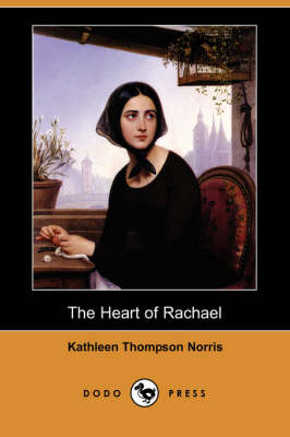 The Heart of Rachael (Dodo Press) (Paperback)