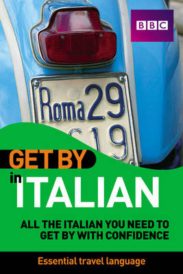 Get by in Italian - Get by in (Paperback)