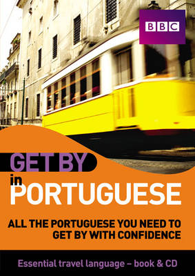 Get by in Portuguese Pack (Mixed media product)