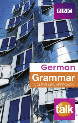 Talk German Grammar - Talk (Paperback)