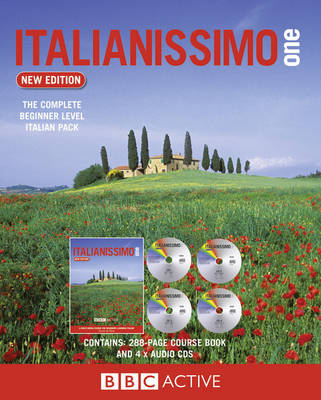 Italianissimo 1 - Italianissimo (Mixed media product)